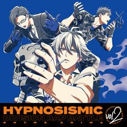 【店頭併売品】 『ヒプノシスマイク-Division Rap Battle-』 Rhyme Anima 2 完全生産限定版 DVD
