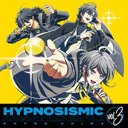 『ヒプノシスマイク-Division Rap Battle-』 Rhyme Anima 3 完全生産限定版 DVD