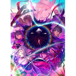 劇場版「Fate/stay night [Heaven's Feel]」III.spring song 通常版 BD