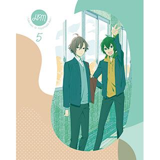 【店頭併売品】 ホリミヤ 5 完全生産限定版 DVD