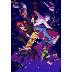 SK∞ エスケーエイト Vol.3 完全生産限定版 DVD