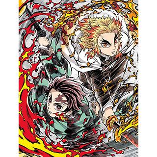 ソニーミュージックマーケティング 劇場版「鬼滅の刃」無限列車編 完全生産限定版 DVD