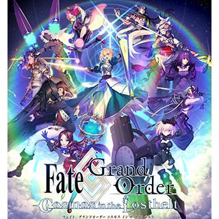 ソニーミュージックマーケティング (ゲーム・ミュージック)/ Fate/Grand Order Original Soundtrack V
