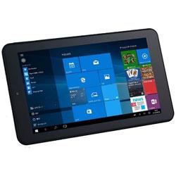 Windows 10タブレット[7型・ストレージ 16GB] KVI-70B (2015年モデル)