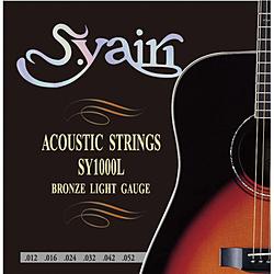 アコースティックギター弦 SY1000L