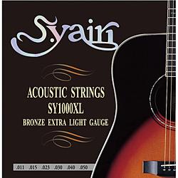 アコースティックギター弦 SY1000XL