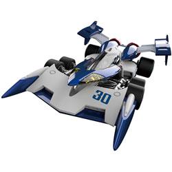 ヴァリアブルアクションキット 新世紀GPXサイバーフォーミュラ スーパーアスラーダ01 1/43  半完成組み立てキット