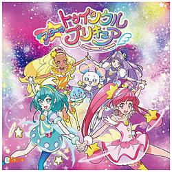 北川理恵 / 吉武千颯 / スター☆トゥインクルプリキュア主題歌シングル 通常盤 CD