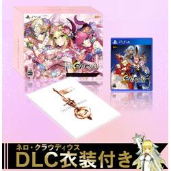 [使用]命运/ EXTELLA REGALIA BOX为PlayStation 4 [PS4]