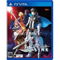 【在庫限り】 Fate/EXTELLA LINK (フェイト/エクステラ リンク) 通常版 【PS Vitaゲームソフト】