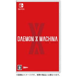 〔中古品〕DAEMON X MACHINA   HAC-P-AF6GA [Switch]