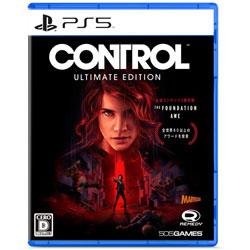 CONTROL アルティメット・エディション 【PS5ゲームソフト】