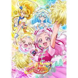 [12] HUGっと!プリキュア vol.12 DVD