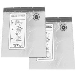 マルチフードキーパー(VC100)専用真空パック袋 小10枚 VCB02