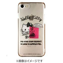 iPhone 7 / 6s / 6用 ハローキティ ハードケース Aタイプ SAN-725A