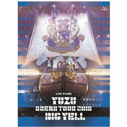 ゆず/ LIVE FILMS BIG YELL BD