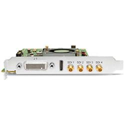 内蔵ビデオキャプチャ[PCI Express・HDMI] KONA 4 with bracket and breakout cables