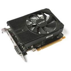 GeForce GTX 1050 2GB Mini (ZTGTX1050-2GD5MINI001/ZT-P10500A-10L)