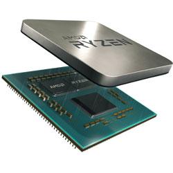 〔CPU〕 AMD Ryzen 9 3900  MPK (12C24T,3.1GHz,65W)バルク ブリスターパッケージ   100-100000070MPK