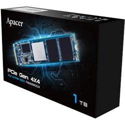 内蔵SSD PCI-Express接続   AP1000AS2280Q4-1 [M.2 /1TB]