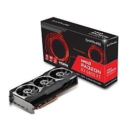 グラフィックボード Radeon RX 6800 XT 16G GDDR6  SAP-RX6800XT16G/21304-01-20G [16GB /Radeon RXシリーズ]