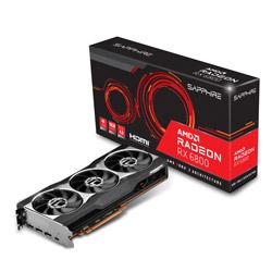 グラフィックボード Radeon RX 6800 16G GDDR6  SAP-RX6800-16G/21305-01-20G [16GB /Radeon RXシリーズ]
