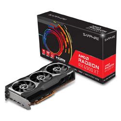 グラフィックボード Radeon RX 6900 XT 16G GDDR6  SAP-RX6900XT16GB/21308-01-20G [16GB /Radeon RXシリーズ]