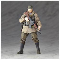 リボルテック rmex-002 メタルギア ソリッド V ファントムペイン MGSV:TPPソ連軍兵士