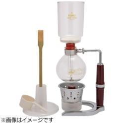 KONO NEW PR型コーヒーサイフォンセット(2人用) NEW-PR2-AP