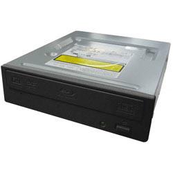 内蔵型ブルーレイドライブ [バルク品・SATA接続] (ブラック) BDR-209BK