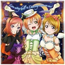 μ's / ラブライブ! 2期挿入歌2「Love wing bell/Dancing stars on me!」 CD