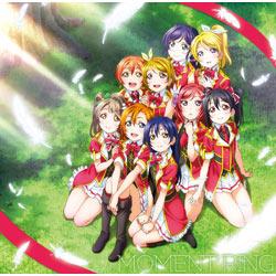μ's / ラブライブ!μ'sファイナルシングル「MOMENT RING」 CD