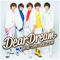 DearDream / NEW STAR EVOLUTION CD