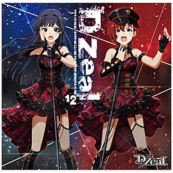 THE IDOLM@STER MILLION THE@TER GENERATION 12 D/Zeal CD