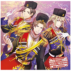 THE IDOLM@STER SideM WORLD TRE@SURE 09 CD