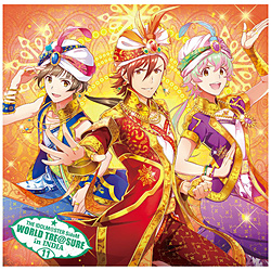 THE IDOLM@STER SideM WORLD TRE@SURE 11 CD