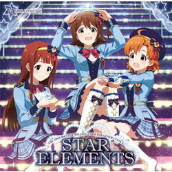 STAR ELEMENTS / THE IDOLM@STER MILLION THE@TER GENERATION 17 STAR ELEMENTS CD