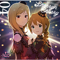 Sherry 'n Cherry/ THE IDOLM@STER MILLION THE@TER WAVE 04 Sherry 'n Cherry