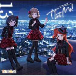 TIntMe!/ THE IDOLM@STER MILLION THE@TER WAVE 13 TIntMe!