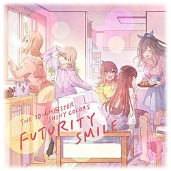 シャイニーカラーズ / THE IDOLM@STER SHINY COLORS FUTURITY SMILE CD