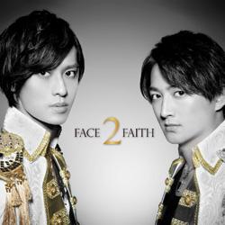 KUROFUNE/FACE 2 FAITH 【CD】