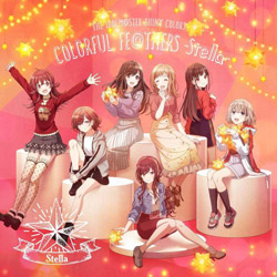 Team.Stella / THE IDOLM@STER SHINY COLORS COLORFUL FE@THERS -Stella-