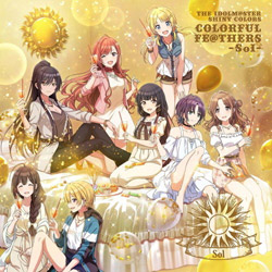 Team.Sol / THE IDOLM@STER SHINY COLORS COLORFUL FE@THERS -Sol-