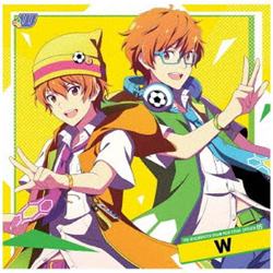 W/ THE IDOLM@STER SideM NEW STAGE EPISODE:09 W