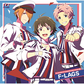 F-LAGS/ THE IDOLM@STER SideM NEW STAGE EPISODE 15 F-LAGS