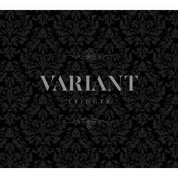 ランティス TRIGGER/ VARIANT 初回限定盤A