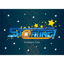 〔中古品〕THE IDOLM@STER SideM 1st STAGE 〜ST@RTING!〜 Live Blu-ray [Complete Side] 完全生産限定盤 【ブルーレイ】