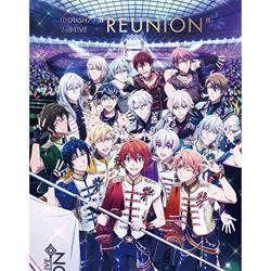 アイドリッシュセブン 2ndLIVE「REUNION」BDBOX-Limited-完限BLU 【ブルーレイ】