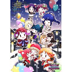 Saint Snow PRESENTS LOVELIVE! SUNSHINE! HAKODATE UNIT CARNIVAL DVD Day1 [DVD]