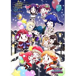 Saint Snow PRESENTS LOVELIVE! SUNSHINE! HAKODATE UNIT CARNIVAL DVD Day2 [DVD]